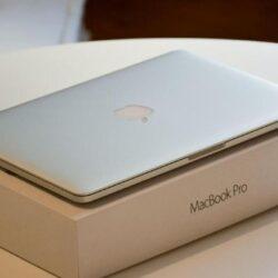 How long do Macbook pros last