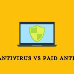 Is it worth paying for antivirus