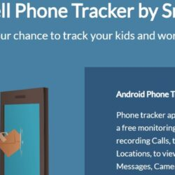 Snoopza Cell Phone Tracker