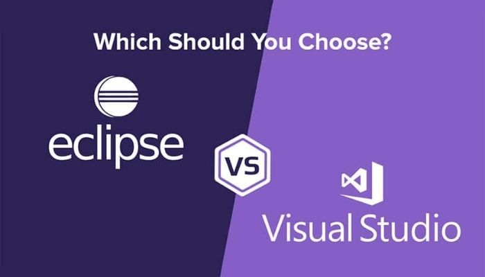 Visual Studio vs Eclipse