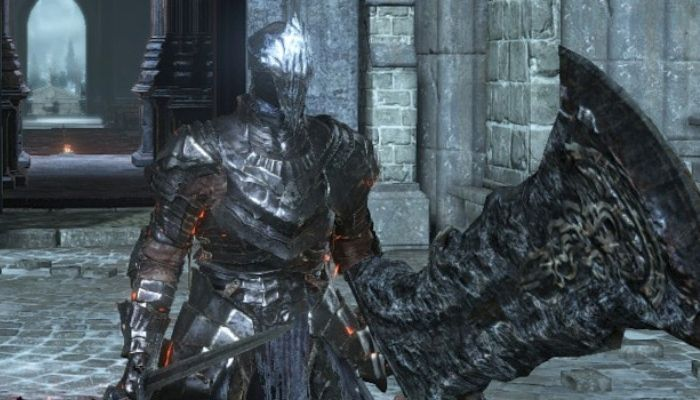 dark souls 3 weapons